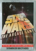 Star Wars: The Arcade Game