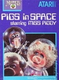 Pigs in Space Starring Miss Piggy