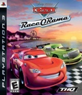 Disney/Pixar Cars Race-O-Rama