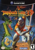 Dragon's Lair 3D: Return to the Lair