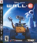 Disney/Pixar Wall-E