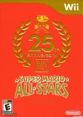 Super Mario All-Stars - Limited Edition