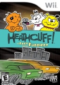 Heathcliff!: The Fast and the Furriest