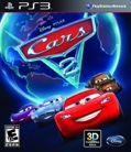 Disney/Pixar Cars 2
