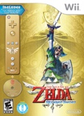 The Legend of Zelda: Skyward Sword - Limited Edition Bundle