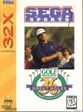 Golf Magazine Presents 36 Great Holes Starring Fred Couples