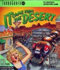 It Came from the Desert (CD)
