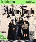 The Addams Family (CD)