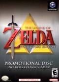 The Legend of Zelda - Collector's Edition
