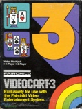 Videocart-3: Video Blackjack