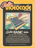 Bally BASIC (with Interface)