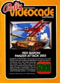 Panzer Attack / Red Baron