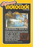 The Incredible Wizard