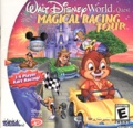 Walt Disney World Quest: Magical Racing Tour