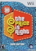 The Price is Right - 2010 Edition