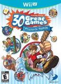 Family Party: 30 Great Games: Obstacle Arcade