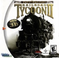 Railroad Tycoon II - Gold Edition