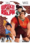 Disney Wreck-It Ralph