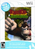 New Play Control!: Donkey Kong Jungle Beat