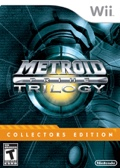Metroid Prime Trilogy - Collectors Edition
