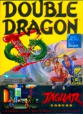 Double Dragon V: The Shadow Falls
