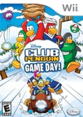 Disney Club Penguin: Game Day!