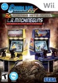 Arcade Hits Pack: Gunblade NY and L.A. Machineguns