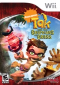 Tak and the Guardians of Gross