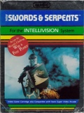 Swords & Serpents
