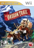 The Oregon Trail - 40th Anniversary Edition