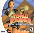 Tomb Raider: The Last Revelation