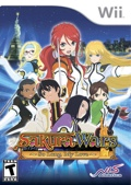 Sakura Wars: So Long, My Love