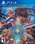 Star Ocean: Integrity and Faithlessness - Day One Edition