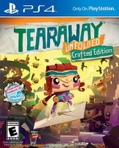 Tearaway: Unfolded - Crafted Edition