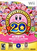 Kirby's Dream Collection - Special Edition