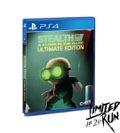 Stealth Inc.: A Clone in the Dark - Ultimate Edition