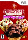 Cold Stone Creamery: Scoop it Up