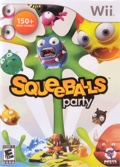 Squeeballs Party