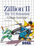 Zillion II: The Tri Formation