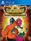 Guacamelee! - Super Turbo Championship Edition