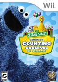 Sesame Street: Cookie's Counting Carnival: The Videogame
