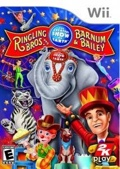 Ringling Bros. and Barnum & Bailey: The Greatest Show on Earth