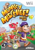 Monkey Mischief!: Party Time